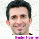 hunter flournoy